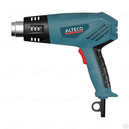 Фен технический HG 0606 ALTECO, фото 2