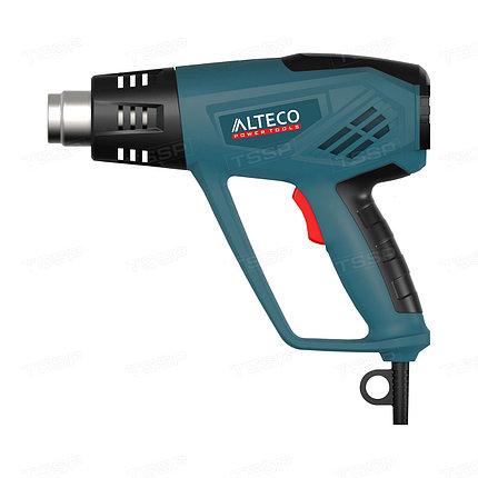 Фен технический HG 0609 ALTECO, фото 2