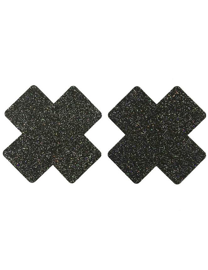 Пестисы Glitter Cross