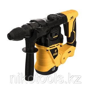 Перфоратор электрический RHV-1250-30, SDS-plus, 1250 Вт, 5 Дж, 3 плюс 1 реж.// Denzel