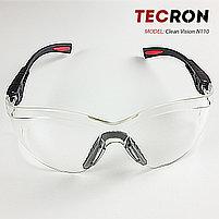 Очки защитные TECRON Clean Vision N110, фото 3