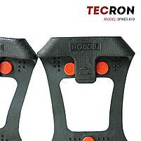 Ледоступы (ледоходы) TECRON Spikes X10, фото 3
