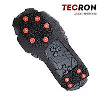 Ледоступы (ледоходы) TECRON Spikes X10, фото 4