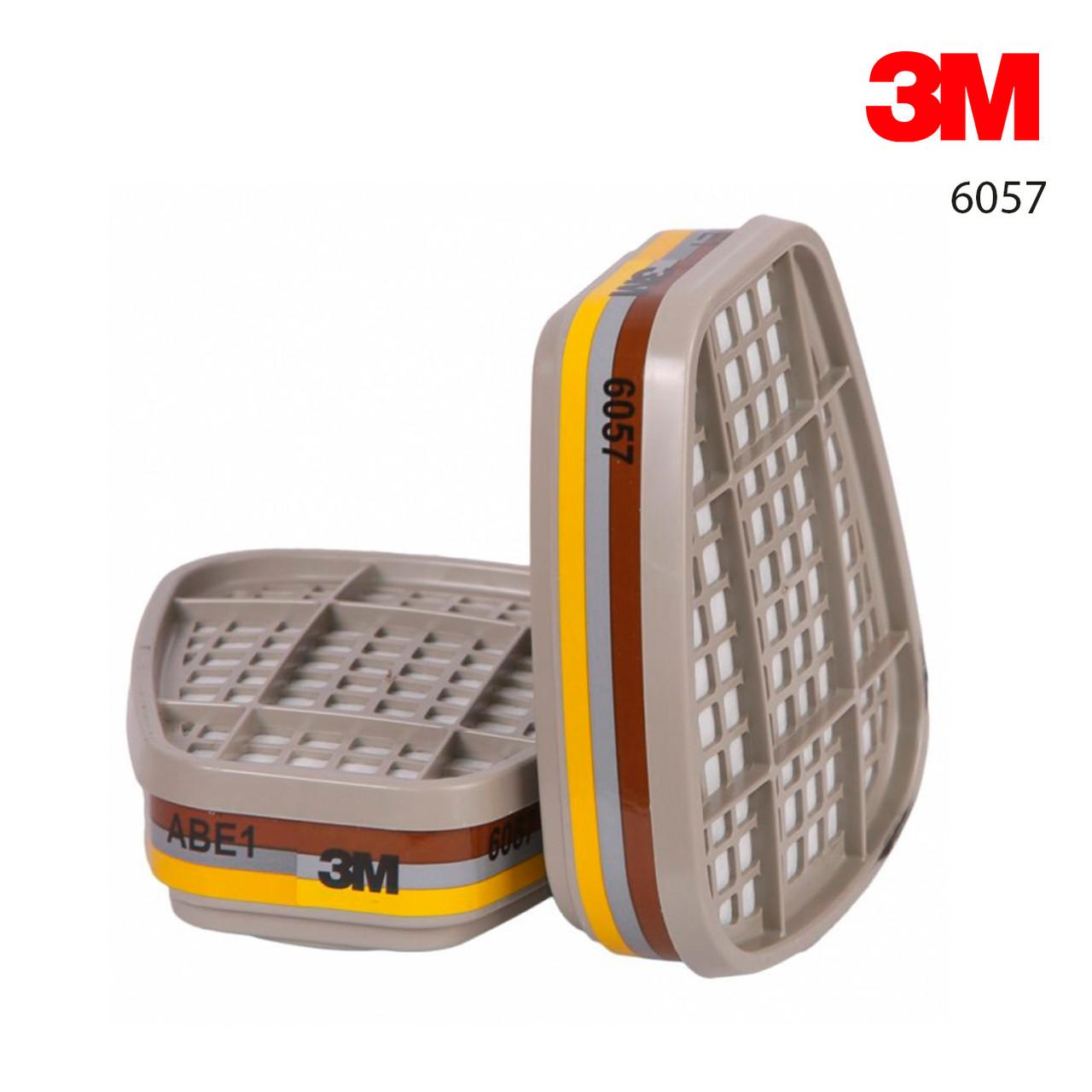 Фильтр 3M 6057