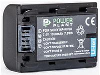 Aккумулятор для Sony NP-FH50 (PowerPlant) 1050mAh, фото 1