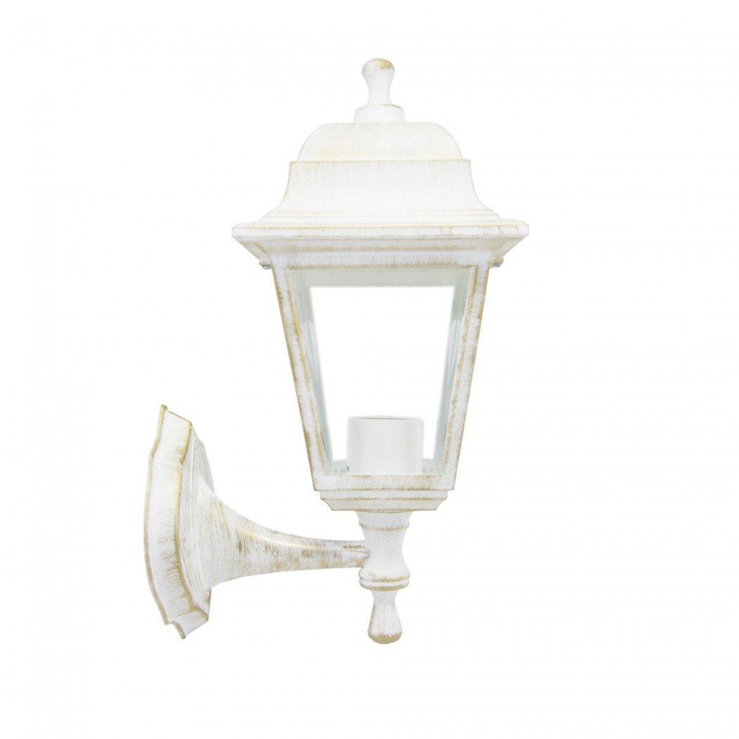 Светильник НБУ 06-60-001 Леда-1 бел.проз.стекло
