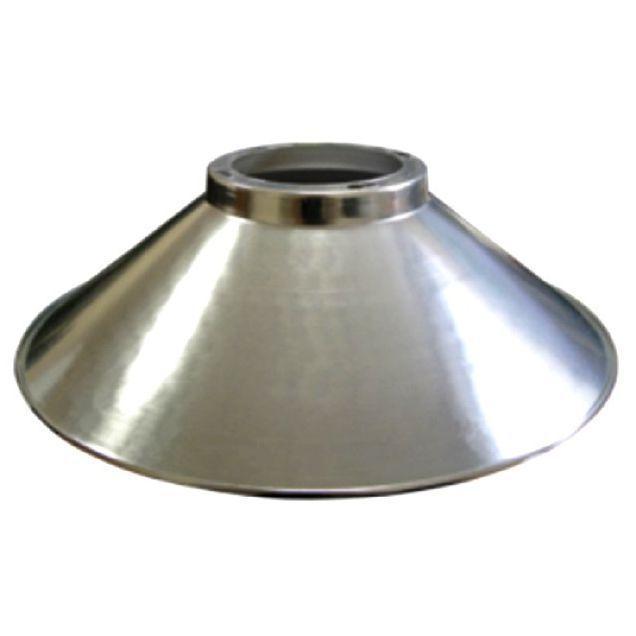 Купол alu градусов для HBay 100W