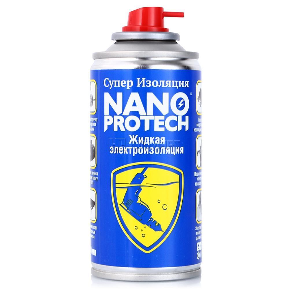 Изоляция Супер NANOPROTECH