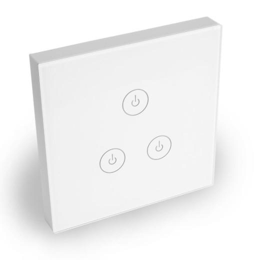 WiFi Smart настенный выключатель WF086T02