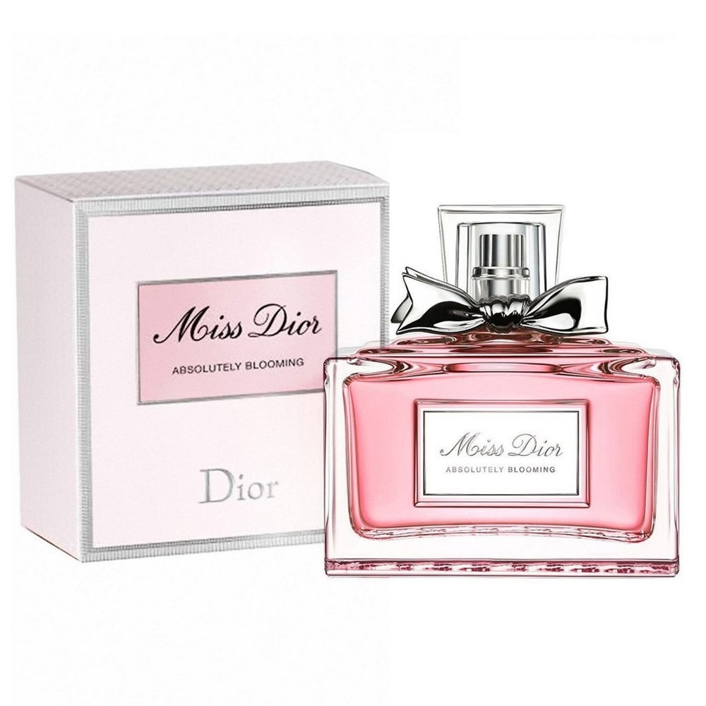Christian Dior Miss Dior Absolutely Blooming / 2016 Мини 5 ml (edp)