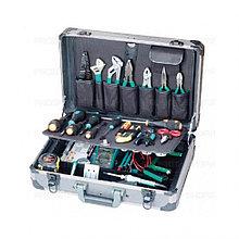 Набор инструментов электрика профессиональный  Pro'sKit, PK-4027BM