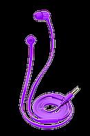 Наушники-вкладыши Trust DUGA IN-EAR - пурпурный неон, фото 1