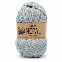 Пряжа DROPS Пряжа DROPS Nepal Цвет.7120
