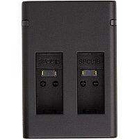 Зарядное устройство PowerPlant GoPro SPCC1B для двух аккумуляторов