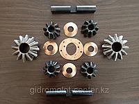 Комплект шестерен дифференциала Hidromek 102B/S