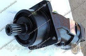 Гидромотор 310.2.56.00.06 аксиально-поршневой нерегулируемый со шпоночным валом