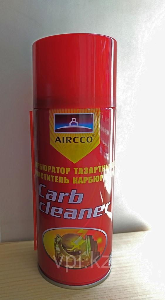 Очиститель карбюратора 450мл. AIRCCO