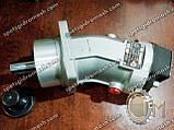 Гидромотор 310.56.01.06 аксиально-поршневой нерегулируемый шпоночный вал, фото 2