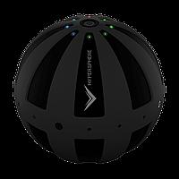Гиперсфера, шар массажный,вибрационный HyperSphere MATTE BLACK One Size