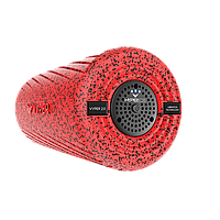 Массажный ролик, вибрационный VYPER Red Camo One Size