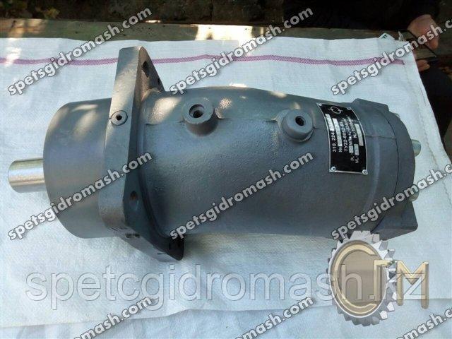 Гидромотор 310.224A аксиально-поршневой нерегулируемый