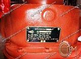 Гидронасос 311.112.М.А. регулируемый с регулятором мощности, шпоночным валом, правого вращения, фото 2