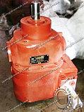 Гидронасос 311.112.М.А. регулируемый с регулятором мощности, шпоночным валом, правого вращения, фото 3