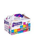 Пластилин Genio Kids Мега Лепка Игровой набор