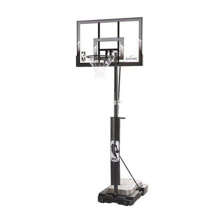 """Стойка баскетбольная Ultimate Hybrid Jr 48"""" Акрил"""
