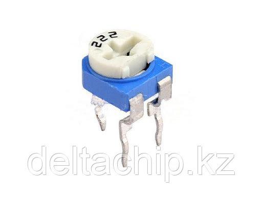 1K RM-065  подстроечный резистор