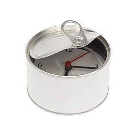 Часы TEAR OPEN в металлической упаковке