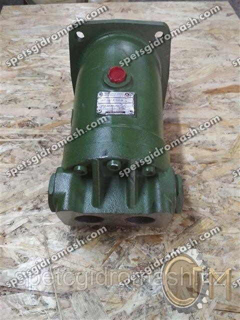 Гидромотор Bosch Rexroth аксиально-поршневой нерегулируемый
