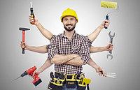 Услуги строительства и ремонта