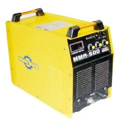 Mateus Аппарат сварочный инверторный MS08207 (MMA-500)