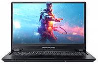 Игровой ноутбук Dream Machines RS2080Q-16KZ03 16.1'' FHD 144Hz Slim, i7-9750H, RTX2080 Max-Q 8GB