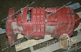 Гидромотор KASAPPA FM40133-06S8-LGG