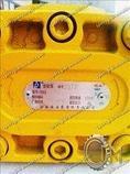 Гидронасос шестеренный Howo A7, Faw, Shantui, Shaanxi, Foton, XCMG гидравлический, фото 2