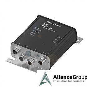 Блоки контроля и обработки RFID