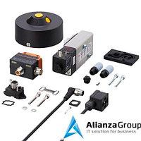 Индуктивные датчики для приводов и клапанов - IFM Electronic - Набор для вентильных приводов IFM Electronic AC0023