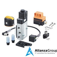 Индуктивные датчики для приводов и клапанов - IFM Electronic - Набор для вентильных приводов IFM Electronic AC0022
