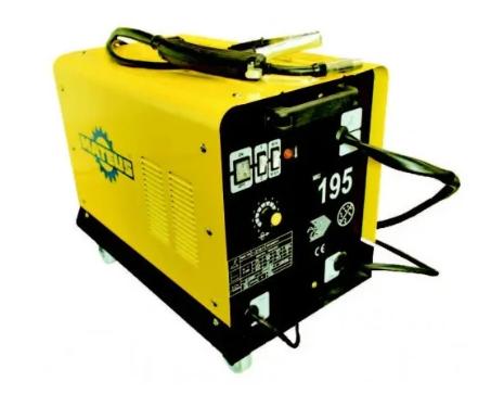 Mateus Аппарат сварочный трансформаторный MS08601 (MIG-195)