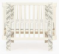 Люлька-кроватка Happy Baby MOMMY LOVE by AA 95024 Milky