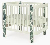 Люлька-кроватка Happy Baby MOMMY LOVE by AA 95024 Sage