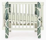 Люлька-кроватка Happy Baby MOMMY LOVE by AA 95024 Sage, фото 4