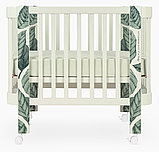 Люлька-кроватка Happy Baby MOMMY LOVE by AA 95024 Sage, фото 5