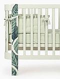 Люлька-кроватка Happy Baby MOMMY LOVE by AA 95024 Sage, фото 7