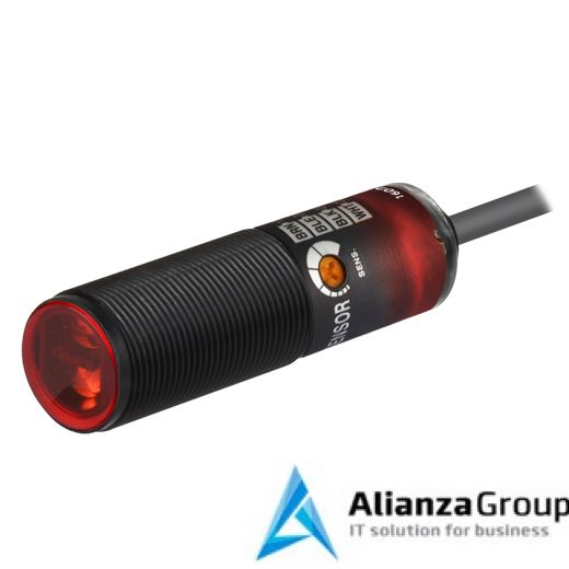 Оптический датчик Autonics BRQP3M-PDTA