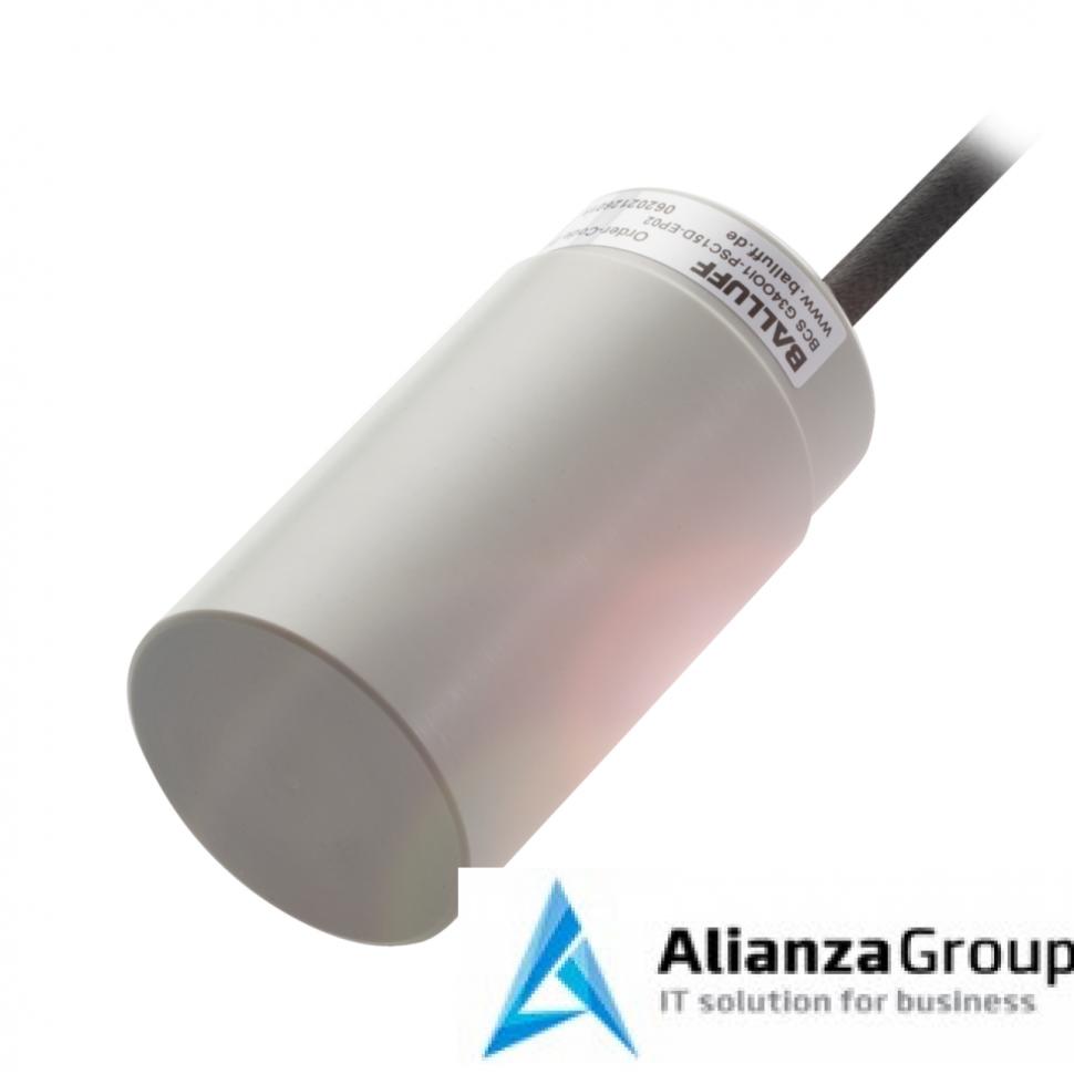 Емкостной датчик Balluff BCS G34OOI1-NSC15D-EP02