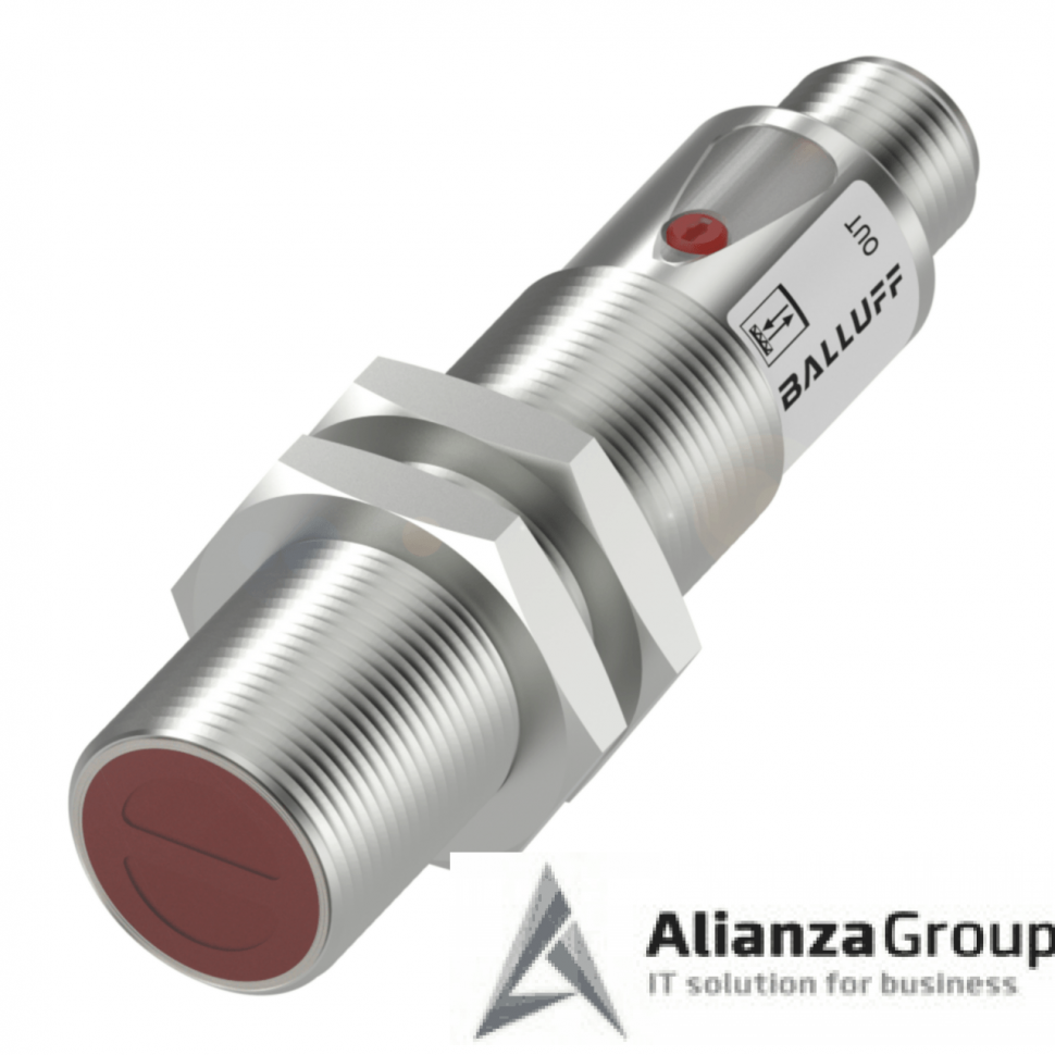 Оптический датчик Balluff BOS 18M-PS-PR20-S4