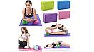 Опорный блок (кирпич) для йоги,, фото 2